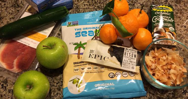 AIP Travel Foods