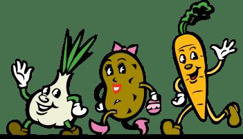 johnny_automatic_veggies