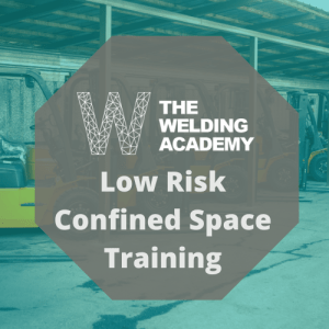City and Guilds low risk confined space training