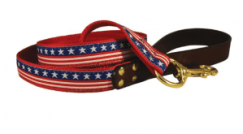 star-stripe-leash