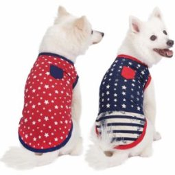 Flag dog Shirt
