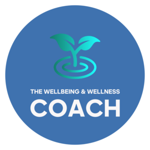 The Wellbeing and Wellness Coach logo