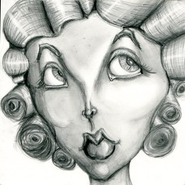 TAKS test doodle 09