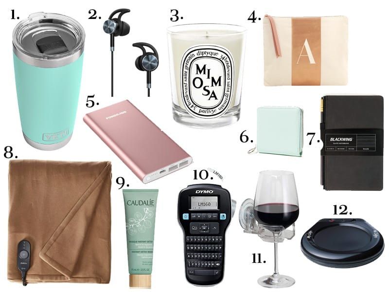 Twelve Gifts for your Coworkers