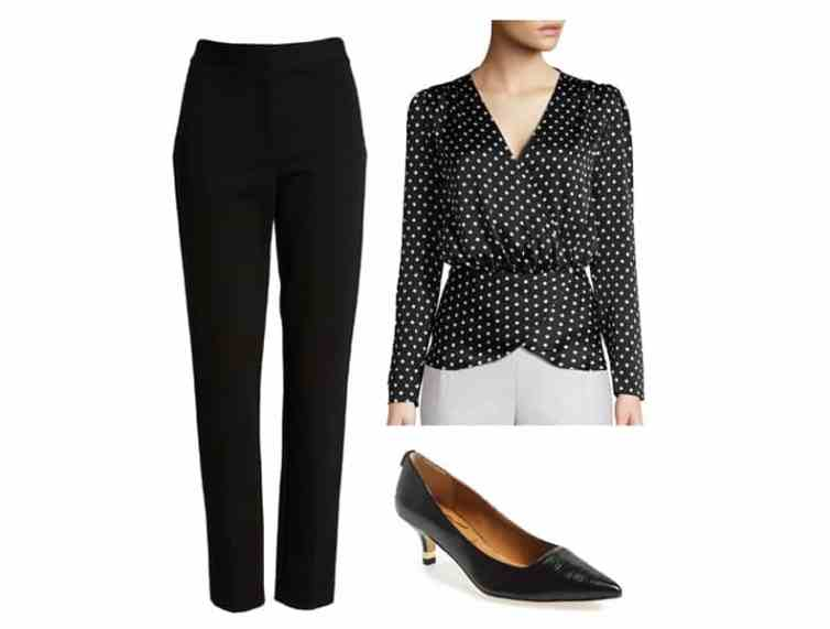 a54e570d6a Outfit Ideas for Work Archives - The Well Dressed Life