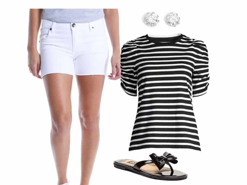 Memorial Day Outfits