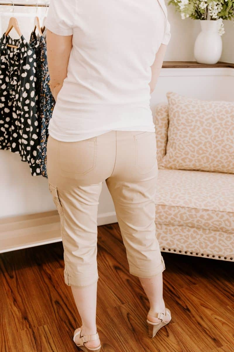 Why I Hate Capris (and What to Wear Instead)