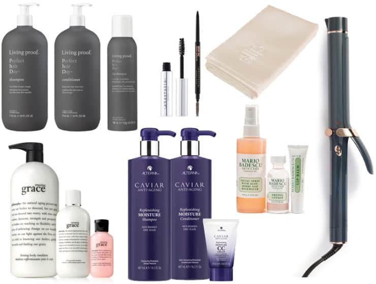 Nordstrom Anniversary Sale 2019: Beauty Picks