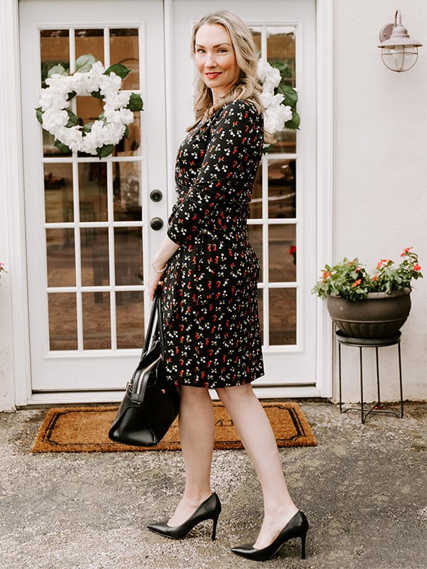 Workwear Wednesday: A $30 Dress for the Office
