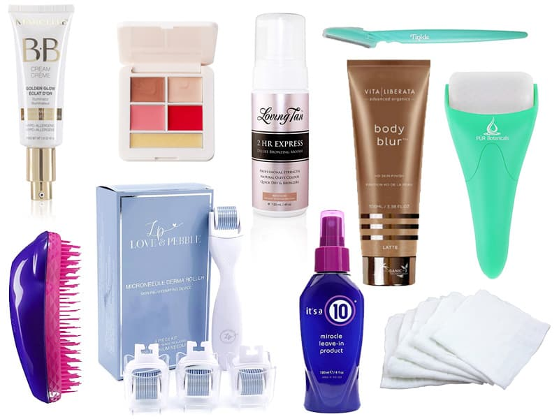 BEST Beauty Products on Amazon