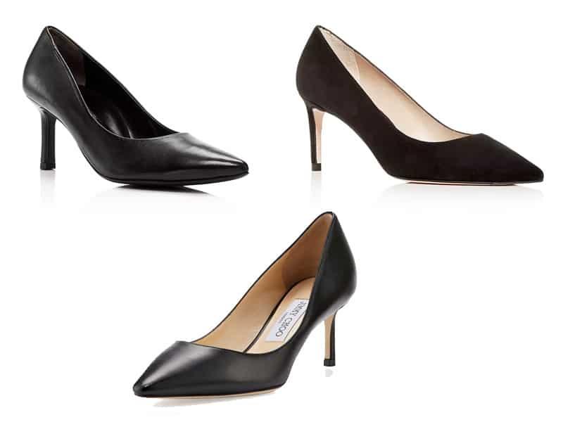 Designer Comfortable Heels