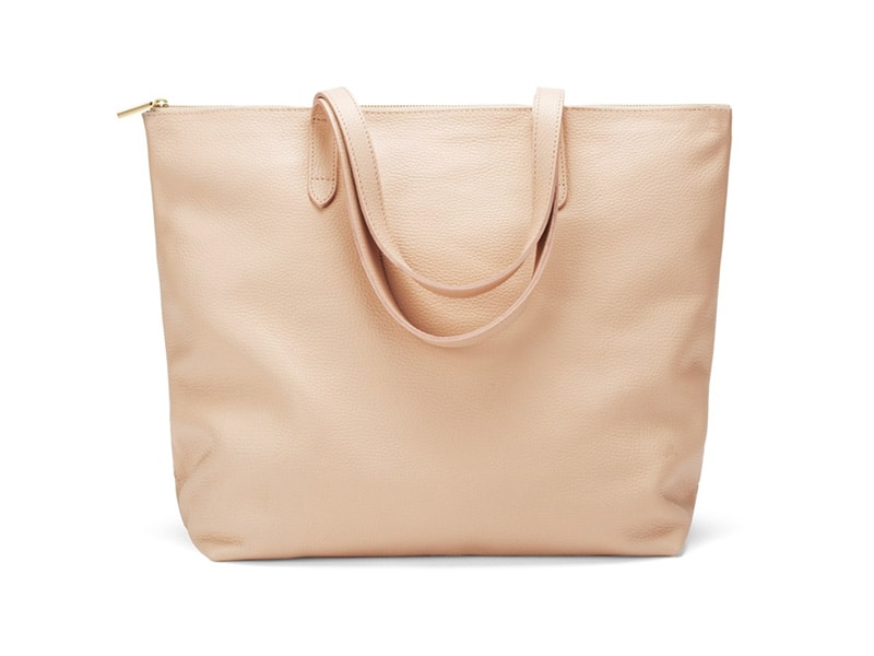 The Best Tote Bags for the Office