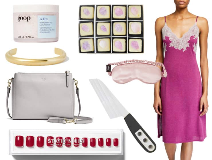 Gift Guide 2020: Valentine's Day Gifts