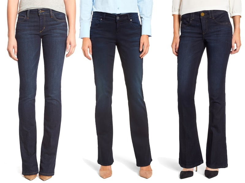 The Best Bootcut Jeans for Women