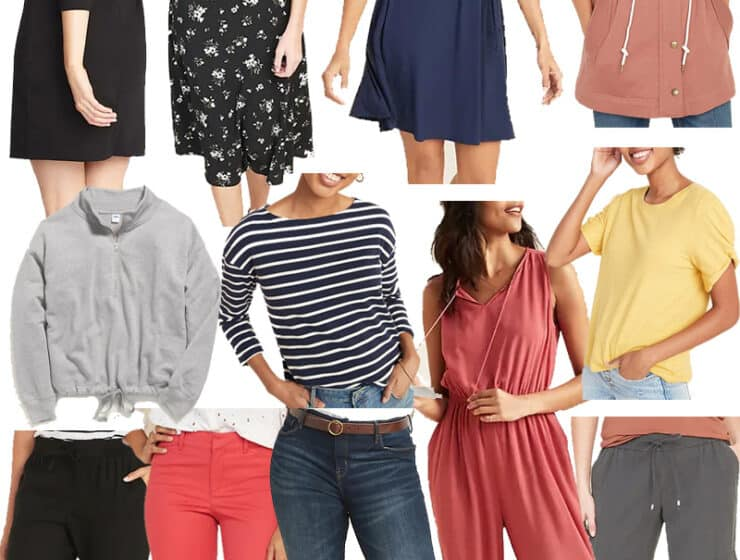 What to Buy At Old Navy