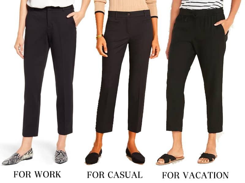 What to Wear Instead of Capris