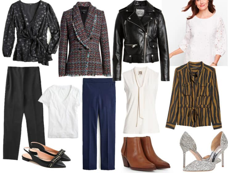 The Well Dressed Life's Readers Favs February 2020