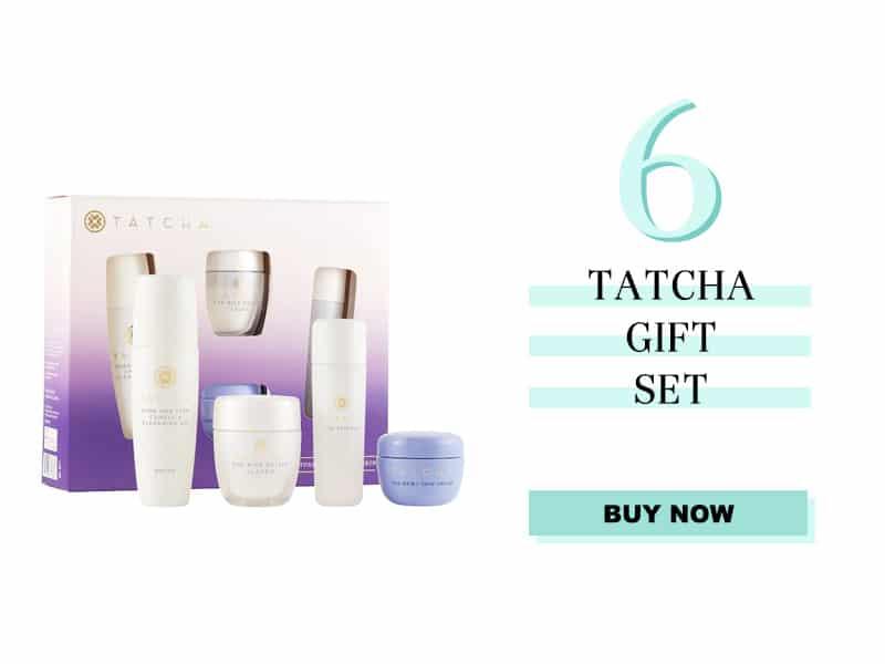 Tatcha Gift Set