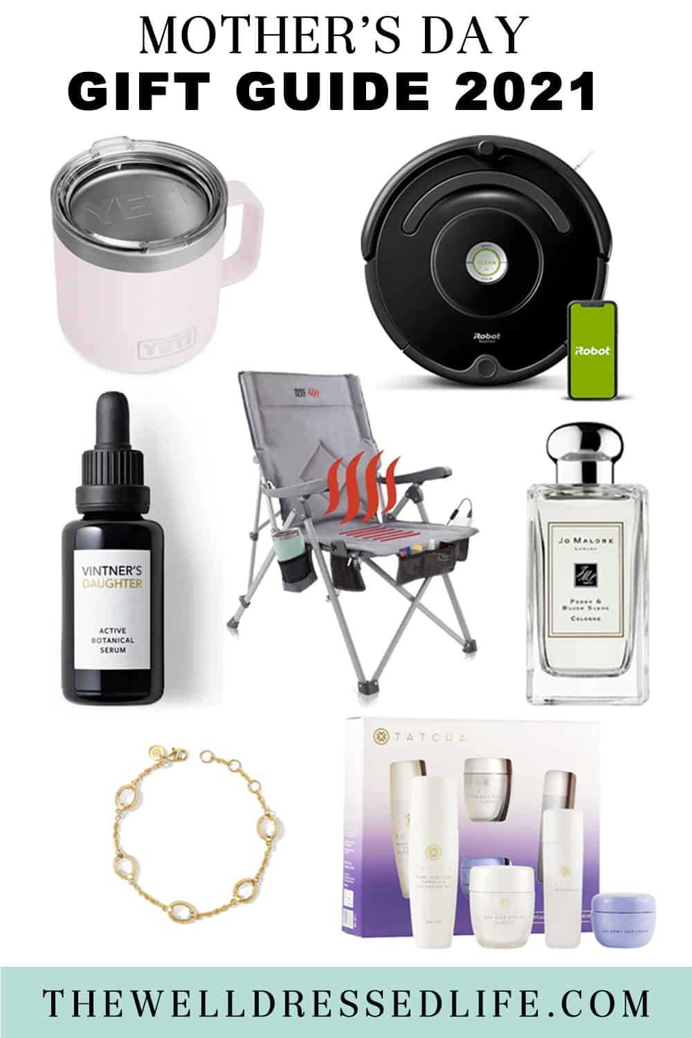 Mother\'s Day Gift Guide 2021