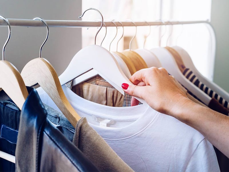 6 Reasons Why You Have Nothing to Wear