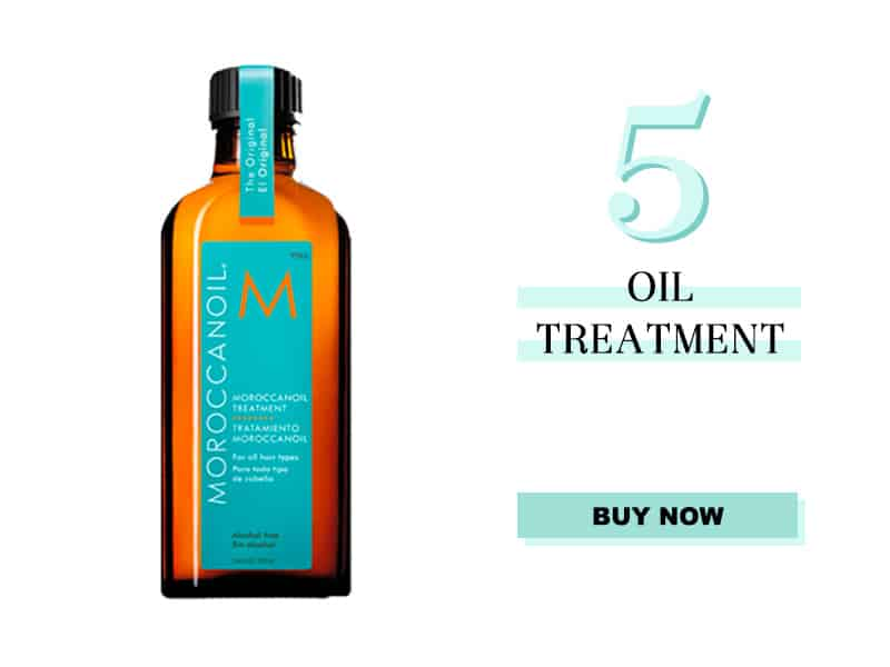 moroccanoil hair treatment