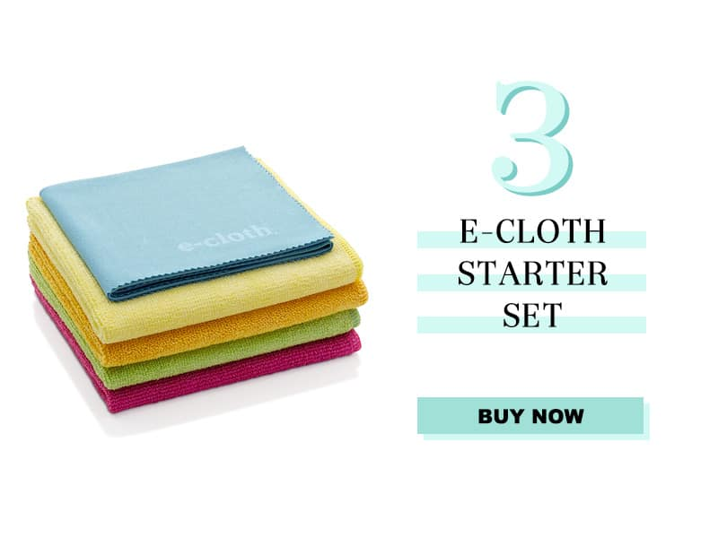 e-Cloth Starter Set