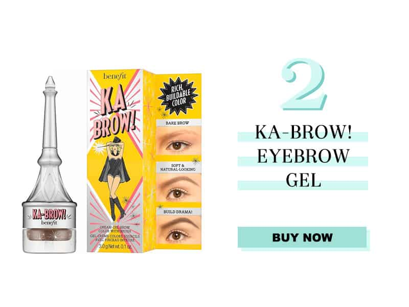 Ka-Brow Eyebrow Gel