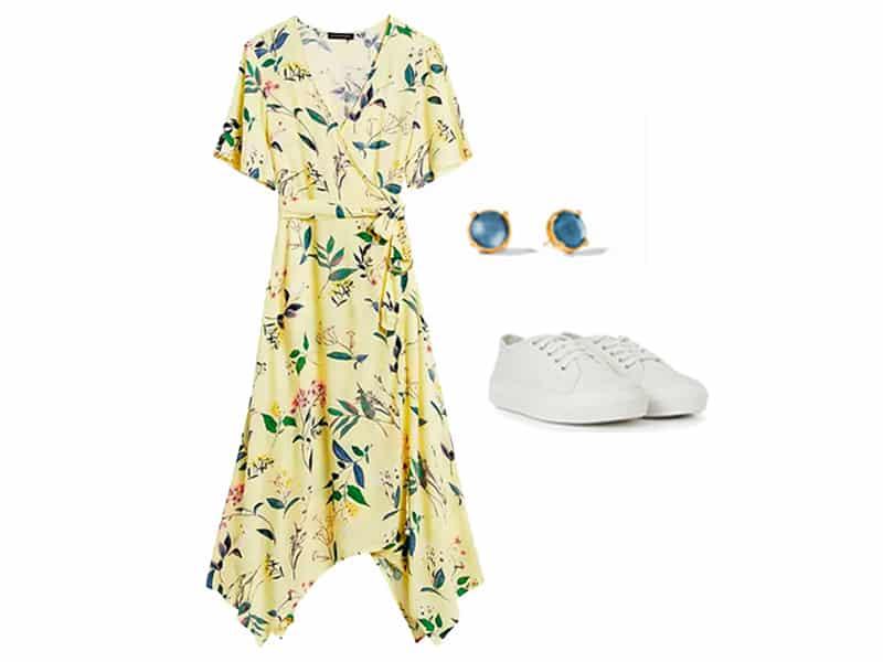 May Capsule Wardrobe