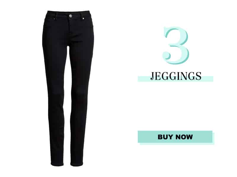 Butter Jeggings