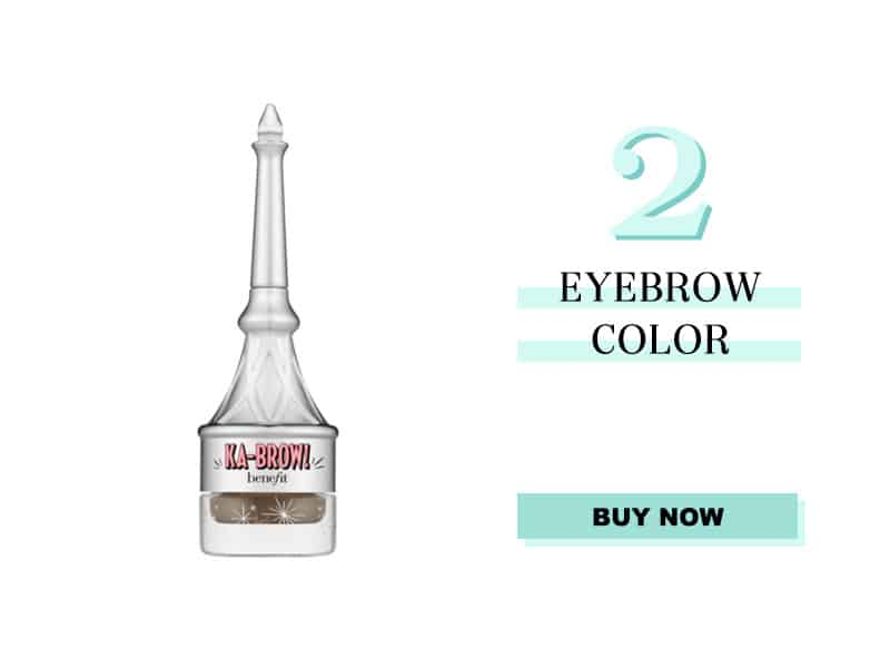 Benefit Kabrow Eyebrow Color