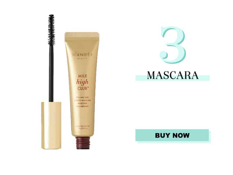 Wander Beauty Mascara