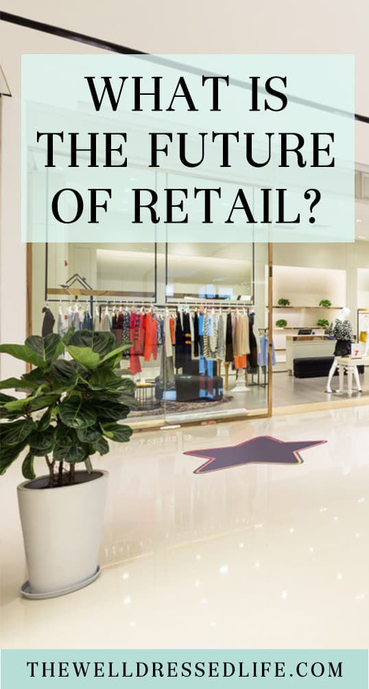 Group Discussion: What is the Future of Retail?