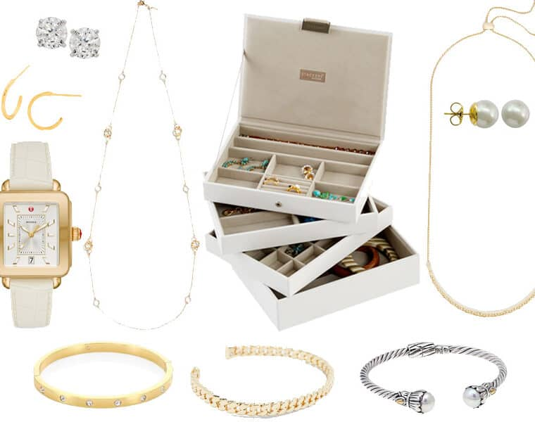 How to Create a Classic Jewelry Capsule