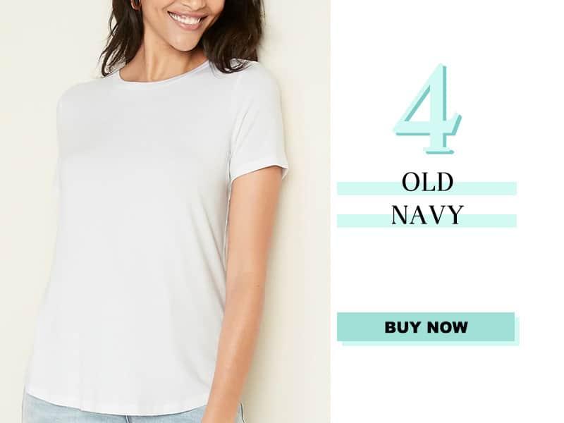 Old Navy Luxe Crew