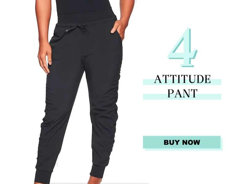 Athleta Attitude Pant