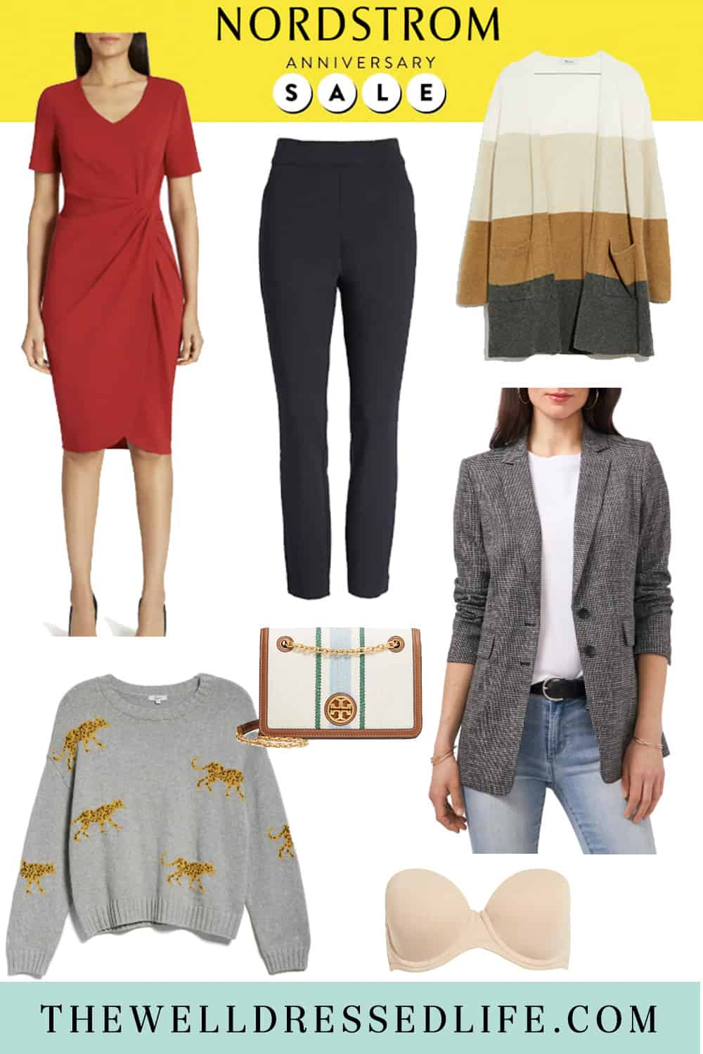 What to Buy at the Nordstrom Sale: Workwear, Faves and Splurges
