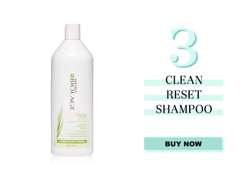 Biolage Clean Reset Shampoo