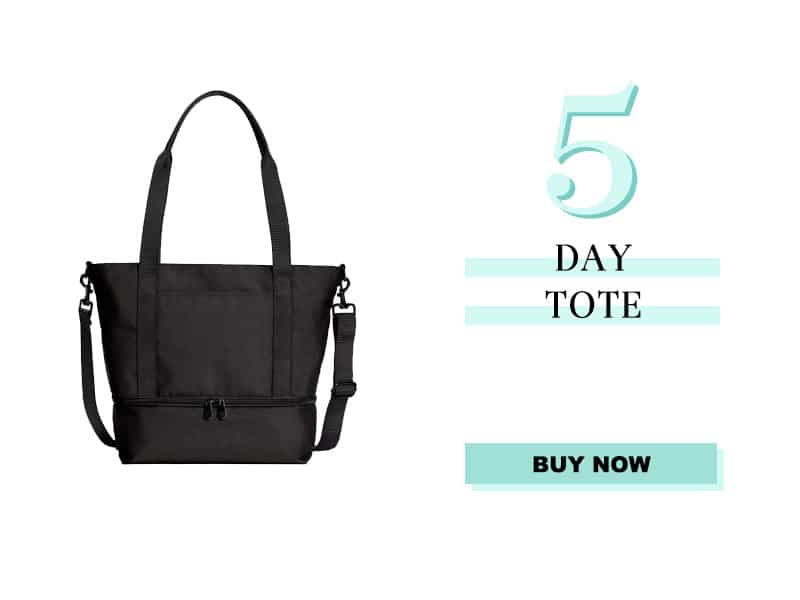 Lo&Sons Catalina Day Tote