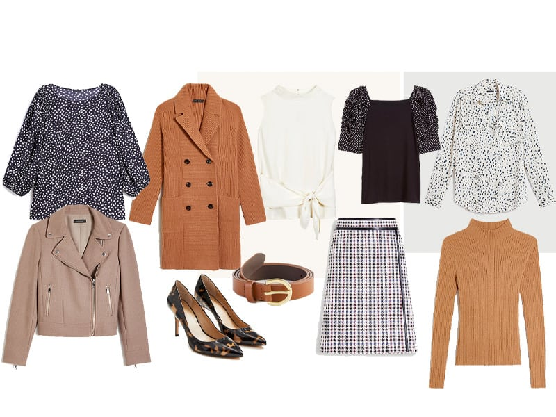 What to Buy at Ann Taylor