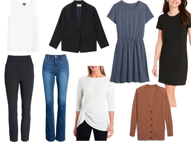 How to Dress when you are losing weight