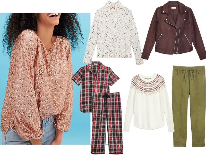 What to Buy at LOFT for the holidays