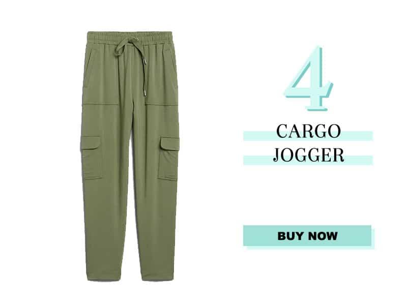 Cargo Jogger