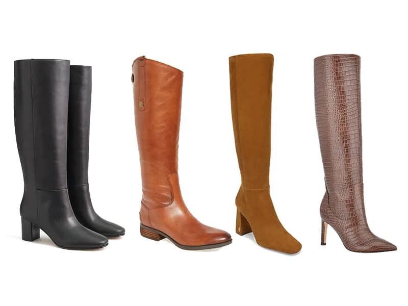 The Best Tall Boots for Winter Under $200