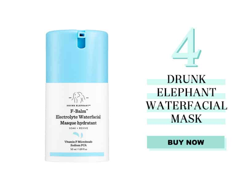 Drunk Elephant Waterfacial Mask