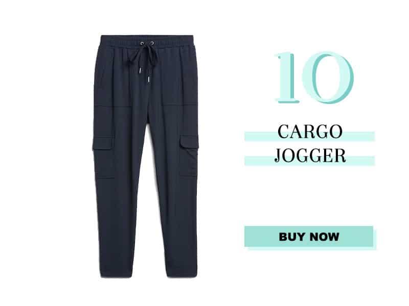 Banana Republic Cargo Jogger