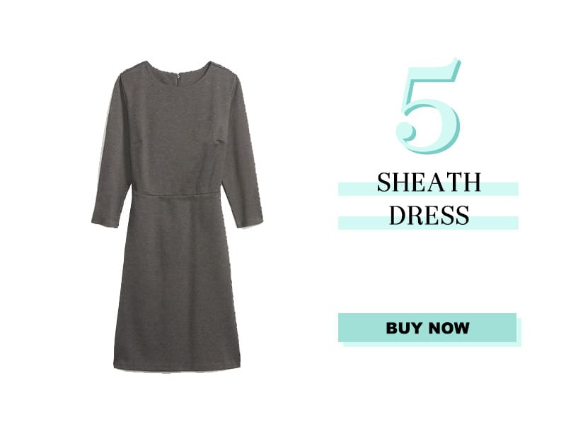 Old Navy Sheath Dress