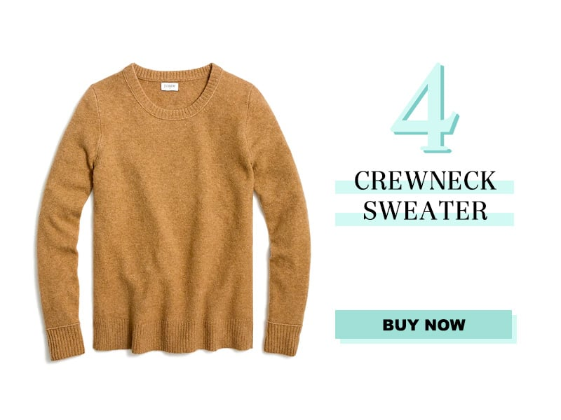 J.Crew Factory crewneck sweater