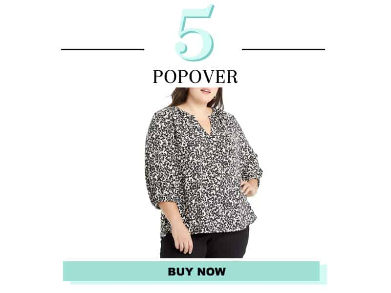 Popover Top from Target