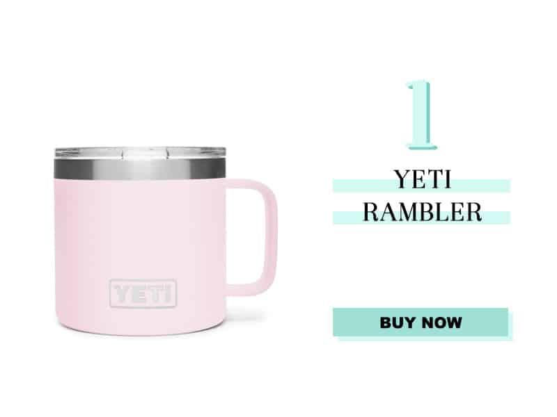 Yeti Rambler