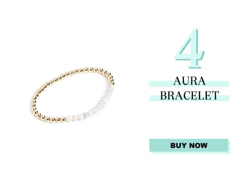 Gorjana Aura Bracelet